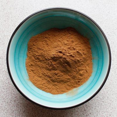 organic red reishi extract